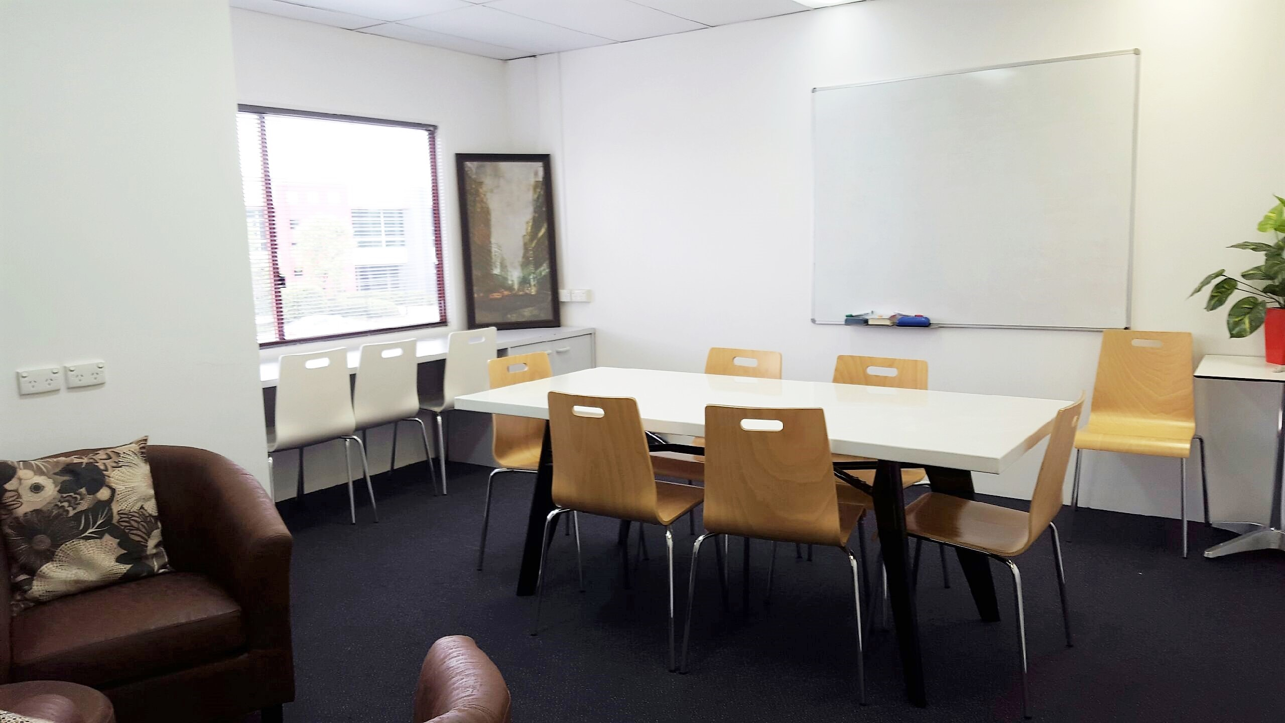 Meeting Rooms North Brisbane