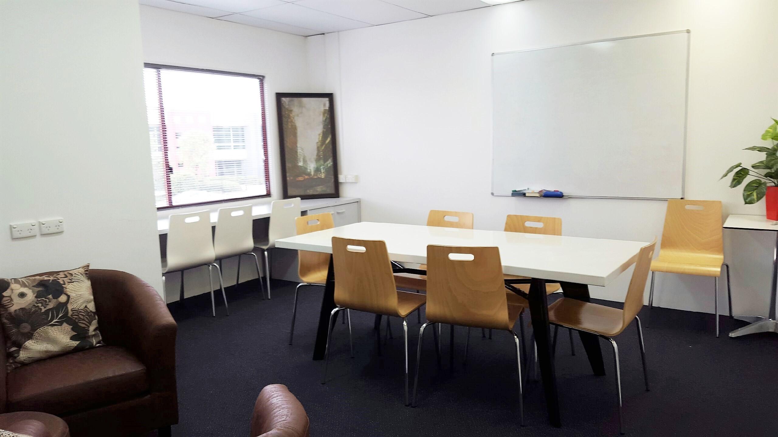 Meeting Rooms North Brisbane