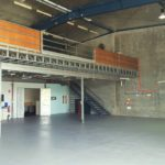 warehouse space to rent