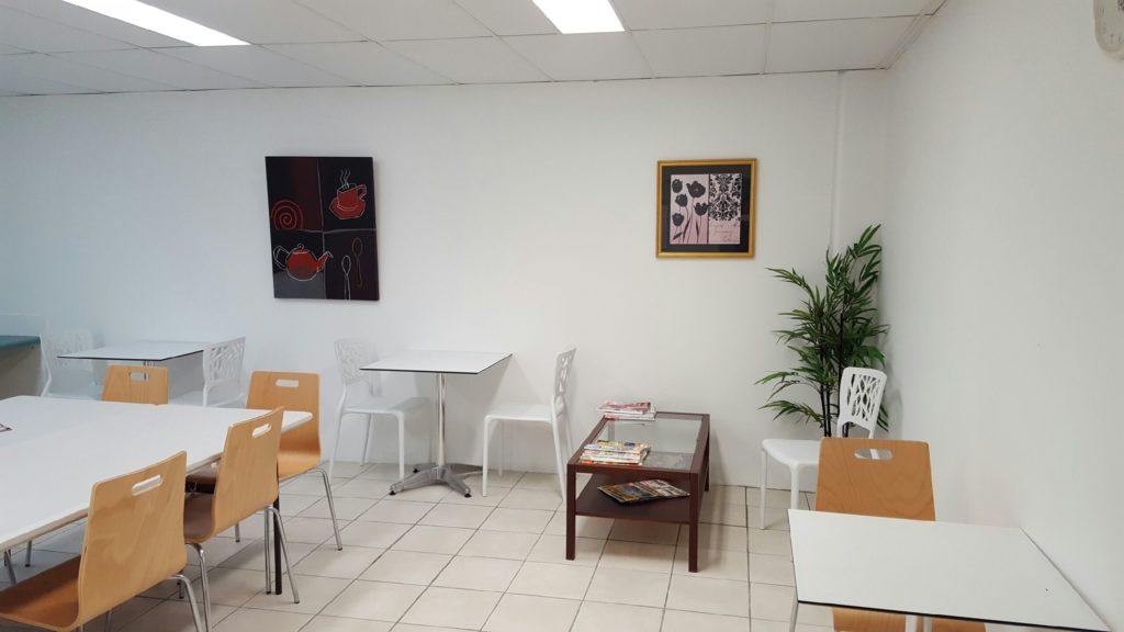 North Brisbane Serviced Offices