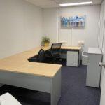 Upper 7 Office