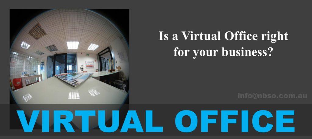 Brisbane Virtual Office